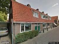 Meidoornstraat 6 (wijzigen achtergevel); 481656; 15-08-2018; status: aanvraag omgevingsvergunning, gemeente Hilversum