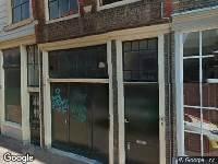 Gemeente Dordrecht, ingediende aanvraag om een omgevingsvergunning Lange Breestraat 42 te Dordrecht