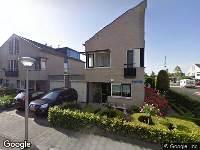 Verleende omgevingsvergunning, plaatsen dakopbouw, Van Rielstraat 2 (zaaknummer 46190-2018)