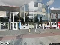 Aanvraag omgevingsvergunning, het plaatsen van een digitale reclamevitrine, Amsterdamsestraatweg te Utrecht, HZ_WABO-18-27611