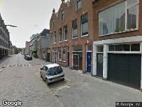 Gemeente Dordrecht, ingediende aanvraag om een omgevingsvergunning Kromhout 123 te Dordrecht