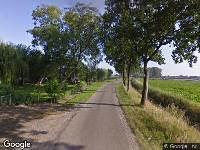 Bekendmaking Provincie Zeeland - Vergunning Wet natuurbescherming Het Melkhuis V.O.F. gevestigd aan de Rietstraat 23,4583 SK, in Terhole