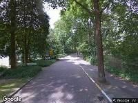 ODRA Gemeente Arnhem - Besluit omgevingsvergunning, het vellen van 6 bomen, Heijenoordseweg 5