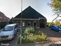 Bekendmaking 18.0242449 verleende vergunning voor het vervangen van de beschoeiing bij Dorpsstraat 66 in Oterleek