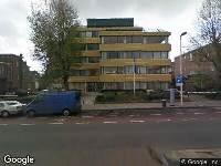Apv vergunning - Besluiten, Badhuisweg 11 te Den Haag
