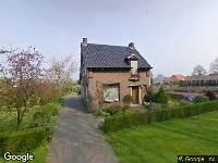 Bekendmaking Aanvraag omgevingsvergunning, bouwen van een woning met afhankelijke woonruimte te Weert, Koelebeemdweg 10, Weert