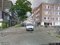 Aanvraag omgevingsvergunning Van Spilbergenstraat 4 H