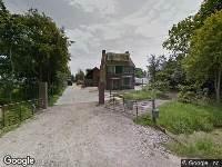 Bekendmaking Aanvraag omgevingsvergunning terrein Liergouw 68