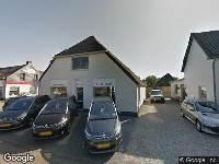 """Bekendmaking Bestemmingsplan """"Dorpsstraat 12-14-16 te Enspijk"""" (vastgesteld), gemeente Geldermalsen"""