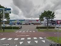 Aanvraag Omgevingsvergunning, uitvoeren milieukundig bodemonderzoek, Burgemeester Roelenweg 15 (zaaknummer 55049-2018)