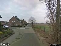 Blassiusstraat 33, Jagerweg 2,4,6 het brandveilig gebruiken van 4 zorgboerderijen, ontwerpbesluit