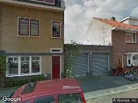 Afgehandelde omgevingsvergunning, het verbouwen van een garage tot woning, Alblasstraat 29 te Utrecht,  HZ_WABO-18-15706