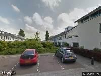 Omgevingsvergunning - Intrekken vergunning, Kegelbaan 10 te Den Haag