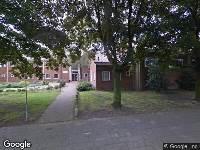 Bekendmaking Verleende omgevingsvergunning, kappen van 4 bomen, Willem Barentszstraat 72 (zaaknummer 40204-2018)
