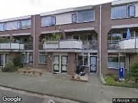Bekendmaking Gemeente Alphen aan den Rijn - het plaatsen van een individuele gehandicaptenparkeerplaats  - nabij de Wagenmaker 35 te Alphen aan den Rijn.