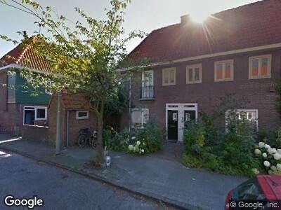 Omgevingsvergunning Hensbroekerstraat 3 Amsterdam