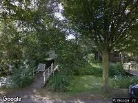 Bekendmaking Gemeente Dordrecht, ingediende aanvraag om een omgevingsvergunning Korte Scheidingsweg 39 te Dordrecht