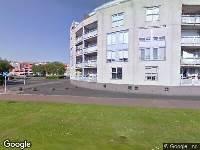 Verleende omgevingsvergunning met reguliere procedure, het opslaan van roerende zaken, Groenedijkplein Breda