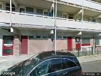 Aanvraag onttrekkingsvergunning voor het omzetten van zelfstandige woonruimte naar onzelfstandige woonruimten gebouw Spanderswoudstraat 82