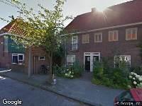 Besluit omgevingsvergunning reguliere procedure gebouw Hensbroekerstraat 3