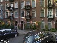 Verlenging beslistermijn omgevingsvergunning Tweede Helmersstraat 10H