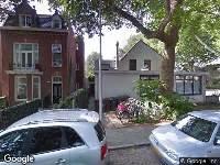 Verlenging beslistermijn omgevingsvergunning, het verbouwen van een café tot 12 appartementen, Jutfaseweg 219 te Utrecht,  HZ_WABO-18-18812