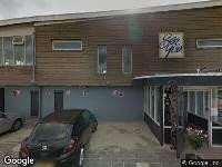 Bekendmaking Ingediende aanvraag omgevingsvergunning: Reyndersweg 7 Velsen-Noord, verplaatsen hek