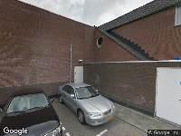 Omgevingsvergunning verleend voor het plaatsen van balkonbeglazing ( nr 1.6.7.9.11), Wiekenhof 1 te Monster