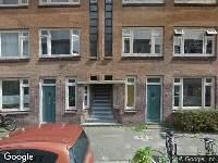 Gemeente Utrecht - Vaststellen: twee parkeerplaatsen die als specifiek doel hebben het opladen van elektrische voertuigen (E4), volgens bijlage I van het RVV 1990 met onderbord