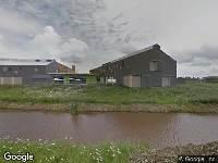 Bekendmaking Watervergunning voor de locatie nabij de Oude Wetering 82 in Zwolle