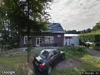 verleende omgevingsvergunning  reguliere voorbereidingsprocedure  - Baarlosestraat 325 te Venlo