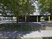 Aanvraag Omgevingsvergunning, bouwen sportcomplex,plaatsen reclame en aanleggen in- of uitrit, Boerendanserdijk 47 (zaaknummer 55130-2018)