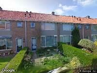 Gemeente Den Helder - Gehandicaptenparkeerplaats op kenteken - Diezestraat
