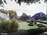 Bekendmaking Verleende omgevingsvergunning, plaatsen dakkapel, Bergkloosterweg 74 B (zaaknummer 30273-2018)