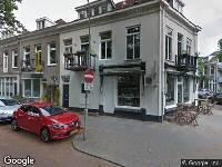 Bekendmaking Gemeente Arnhem - Aanvraag Terrasvergunning, SubUrban Chef, Noordelijke Parallelweg 28