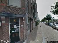 Gemeente Rotterdam - Exploitatievergunning - Voorhaven 46