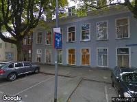 Verleende omgevingsvergunning Pieter de Hoochweg 222