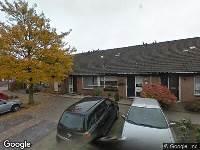 Bekendmaking Gemeente Dordrecht, ingediende aanvraag om een omgevingsvergunning Prattenburg 126 te Dordrecht