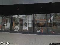 Gemeente Rotterdam - Exploitatievergunning - Stationsplein 25
