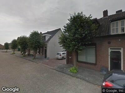 Omgevingsvergunning Zandheuvel 105 Oosterhout