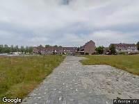 Bekendmaking Aangevraagde omgevingsvergunning Pieter Wijbengastraat 2, (11027752) verplaatsen van een hek.