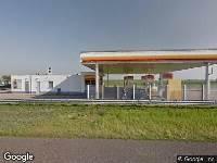 Bekendmaking Verdaagde aangevraagde vergunning Mandelân 1 te Wirdum, (11025918) aanpassen van de buitenreclame en het verplaatsen van een HVAC unit van het dak naar begane grond, einddatum 07-09-2018.