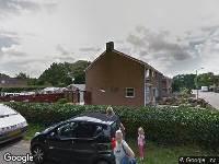 Ontvangen aanvraag omgevingsvergunning (activiteit bouwen) -Ouddorp, Jonkerstee 46: uitbreiden recreatiewoning, ontvangstdatum: 26/07/18