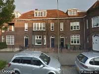 Charles Ruysstraat 18 - Verleende Omgevingsvergunning