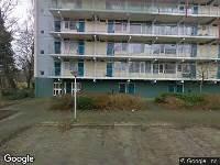 Bekendmaking Aangevraagde omgevingsvergunning De Anjen parkeerterrein thv. nr.31, (11027821) plaatsen van een informatiepunt.