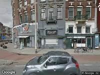 Bekendmaking Gemeente Rotterdam - Drank- en Horecawetvergunning - Schiekade 6 -a