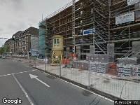 Gemeente Roermond - Instellen parkeerverbod voor fietsers en aanleg parkeerplaatsen voor bromfietsen - Stationsplein