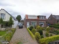 Bekendmaking Ontvangen aanvraag omgevingsvergunning (activiteit kappen) -Achthuizen, Bloksedijk nabij nr. 6, Bommelsedijk t.h.v. E, 249 en Ooltgensplaat Oudedijk nabij nr. 14: het kappen van bomen, ontvangstdatum: