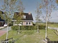 Aangevraagde omgevingsvergunning Techum bouwplan 'MiniVilla' bouwnr.9, (11027710) bouwen van een woning.