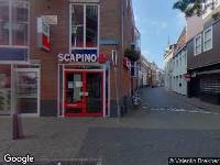 aanvraag APV, kennisgeving betoging tegen misstanden veehouderij, hoek Diezerstraat/Roggenstraat (zaaknummer 63008-2018)